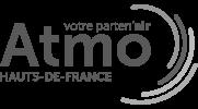 Client Qualisondages logo Atmo