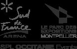 Client Qualisondages logo Occitanie events