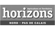 Client Qualisondages logo Horizons NPDC