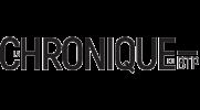 Client Qualisondages logo La Chronique BTP