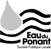 Client Qualisondages logo Eau du Ponant